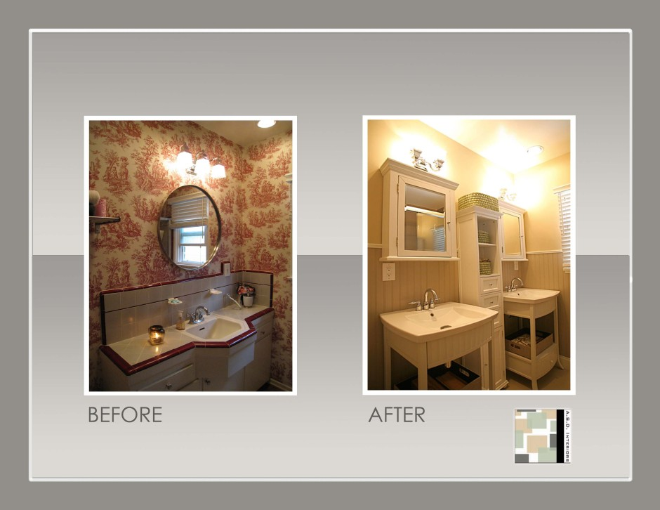 Bathroom Design, Country, Contemporary