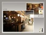 Restaurant Design, Modern
