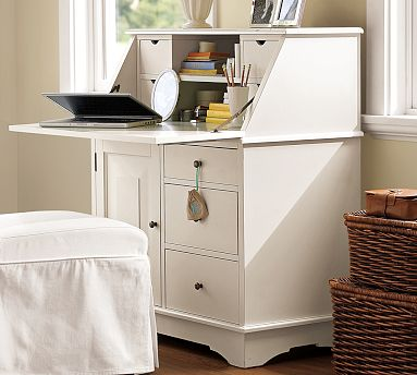 desk hutch for home office