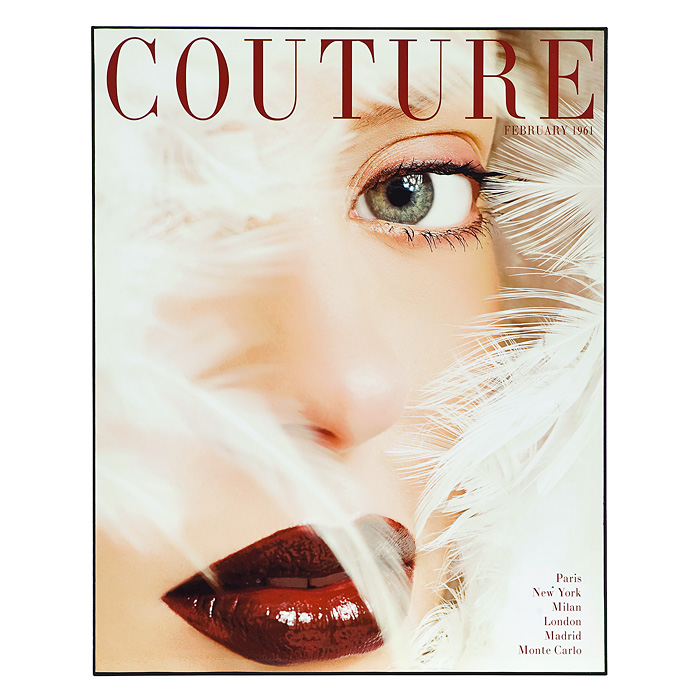 Z gallerie art image search results for Couture a wod