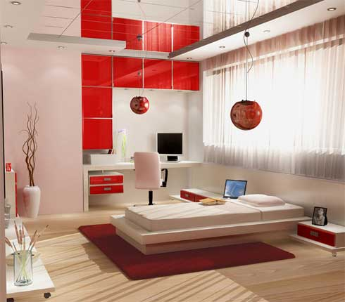 modern bedroom ideas awesome creative designs bedroom modern bedroom decor - Modern Designs For Bedrooms