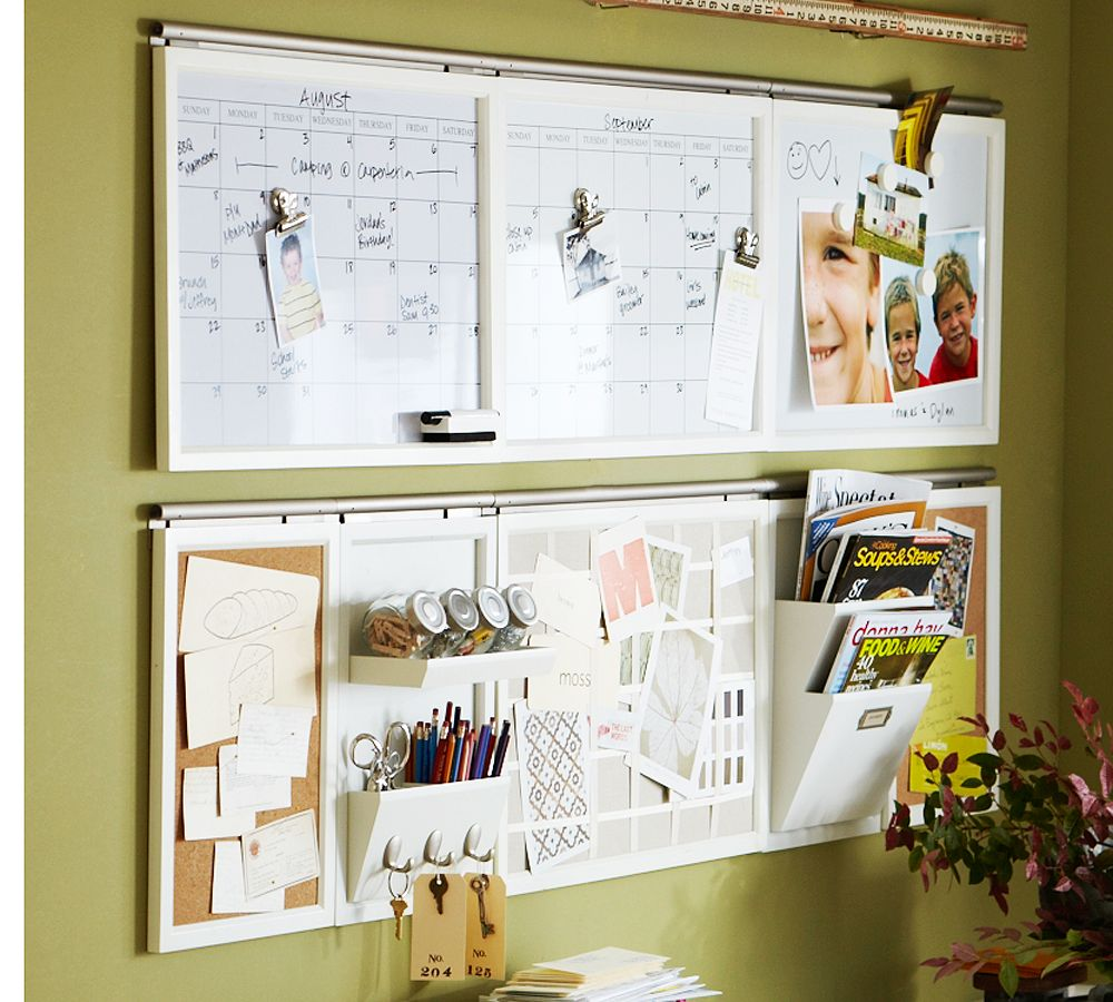 5 Ideas for Organization | ASD Interiors