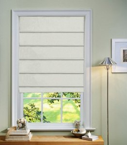 Window blinds are like sunglasses-they allow us to control natural light.