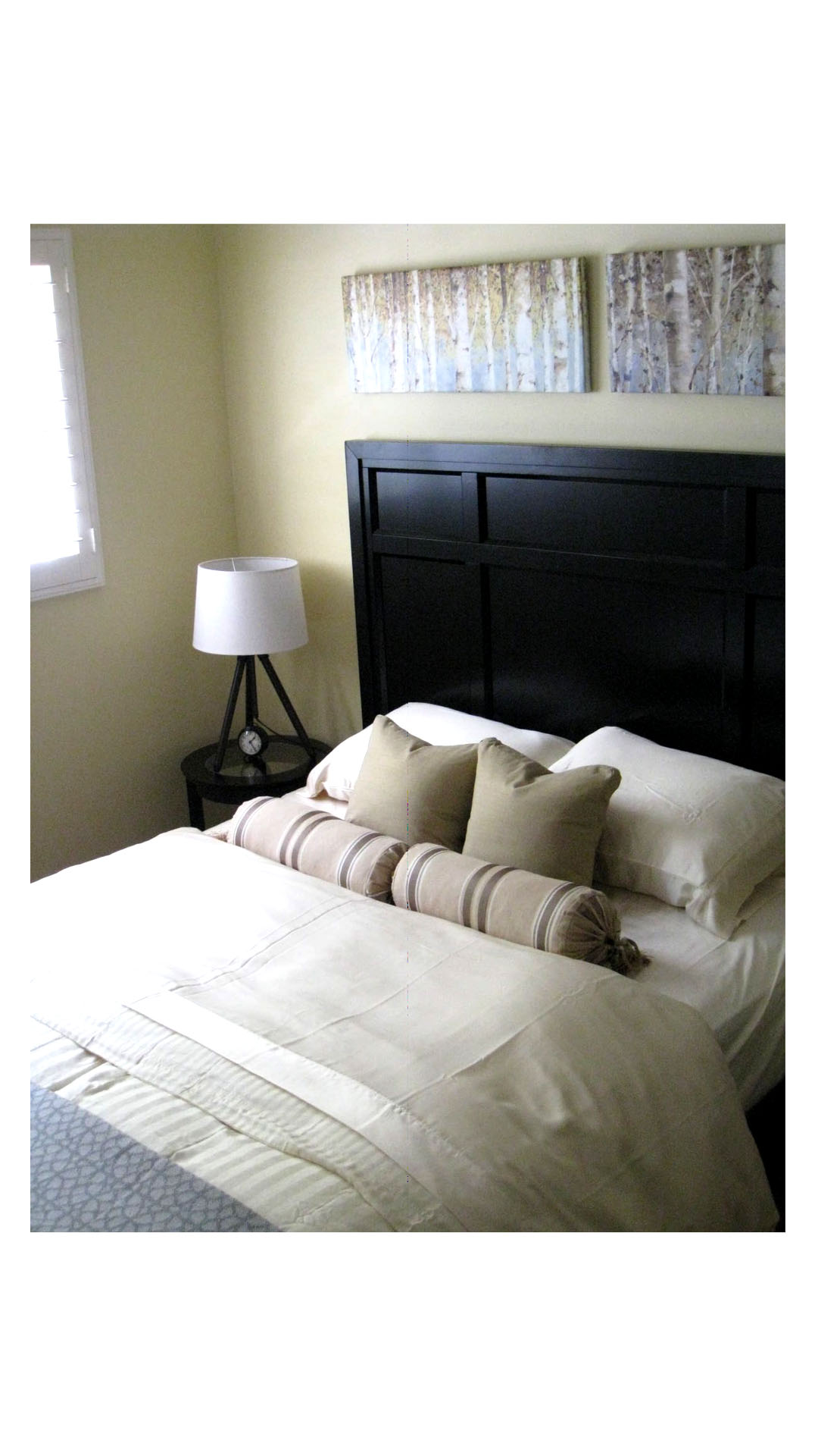 Interior Design Of Guest Room: Interior Design Los Angeles