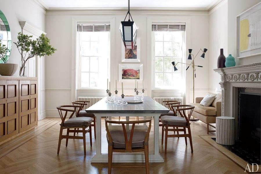 dining room | ASD Interiors