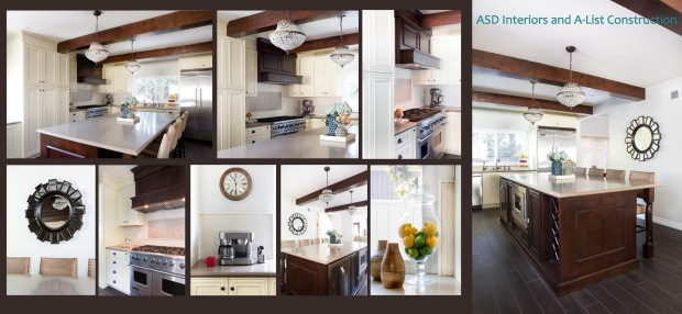ASD Interiors Designer: Shirry Dolgin